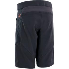 ION Scrub AMP Bike Shorts Youth, black